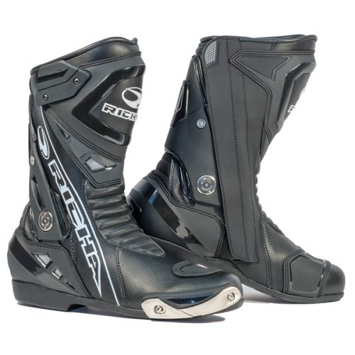 Richa Blade W/P Boot Black